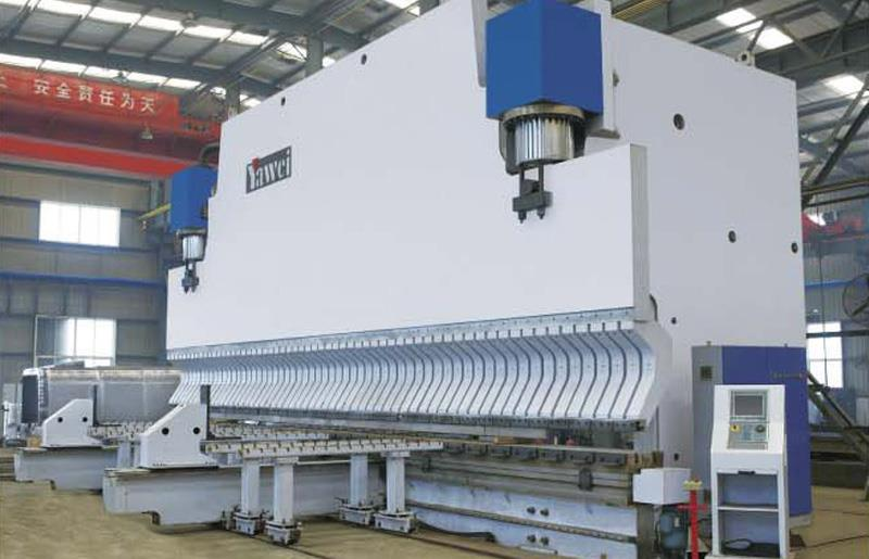 Common failure analysis and solution of CNC bending machine